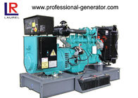 Three Phases 230V/400V Cummins Diesel Generator Set 56KVA/45KW Four Wires