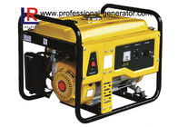 2kw 230V Single cylinder Gasoline Power Generators for Home / Outdoor use