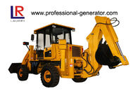 2800kg Medium 39km/h Multifunction Backhoe Loader