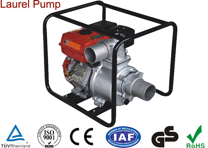 Self-absorption Agricultural Water Pump