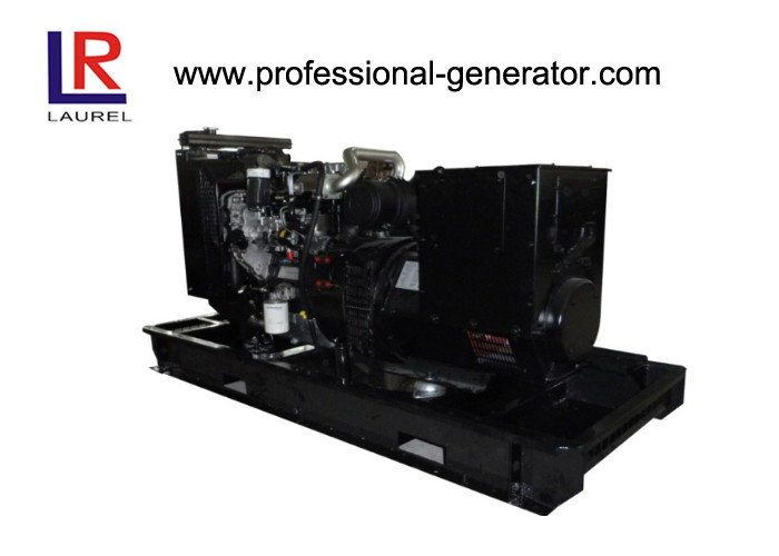 Brushless Perkins Diesel Generator Set