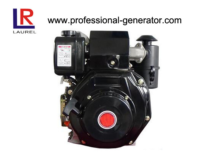 6HP Industrial Diesel Engines with 4 Stroke Vertical Single Cylinder CE / ISO
