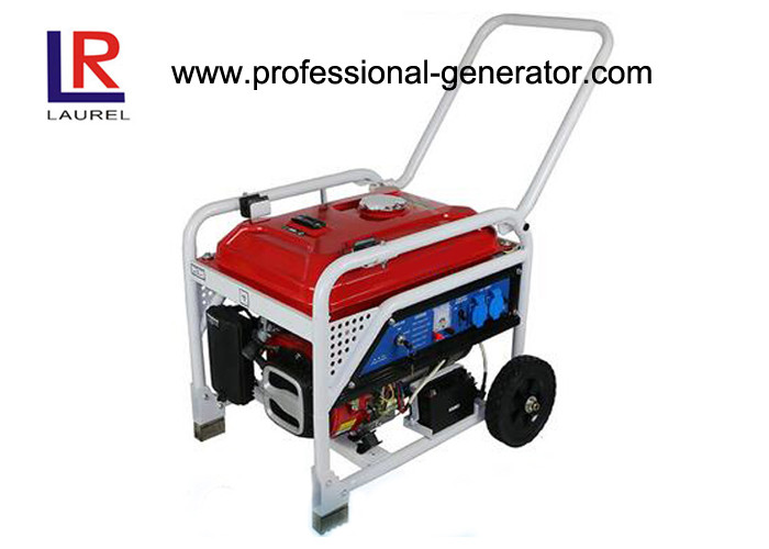 Portable Small Gasoline Generators 2kw for Home Use with 220V / 230V 100% Copper