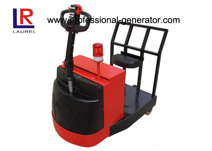 Electric Baggage 3.0 Ton Tow Tractor ISO Certification EP Material Handling Equipment